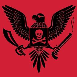 Pirate Seal