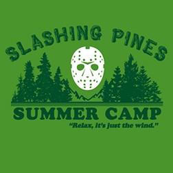 Slashing Pines